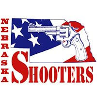 Nebraska Shooters logo