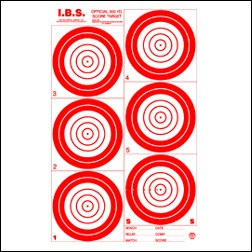picture regarding Printable Nra Pistol Targets known as Ambitions Nebraska Shooters