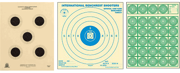 photograph regarding Printable Nra Pistol Targets known as Goals Nebraska Shooters