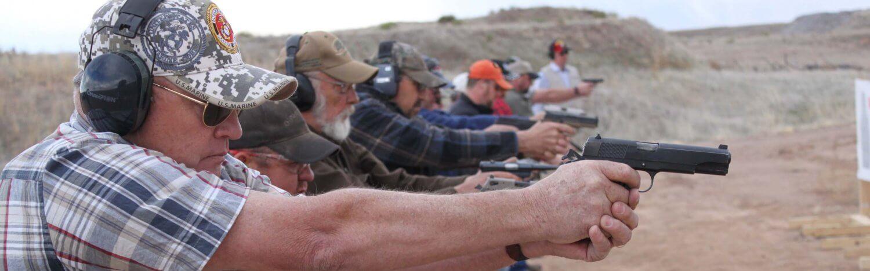Reciprocity – Nebraska Shooters