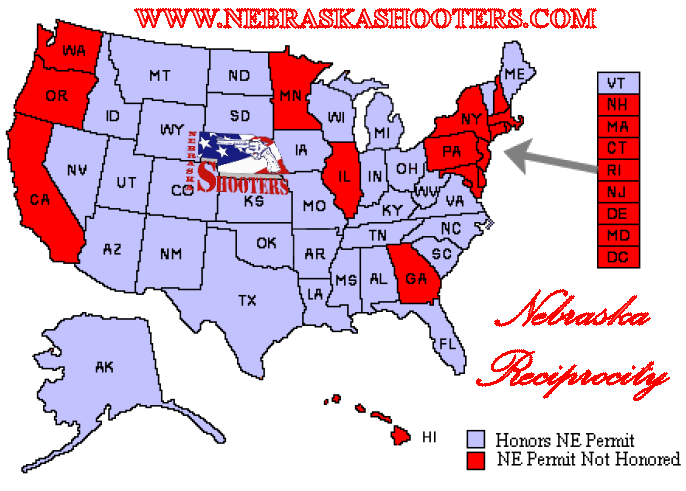Reciprocity – Nebraska Shooters